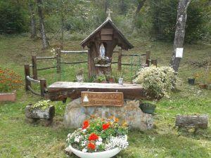 fontana del castagno